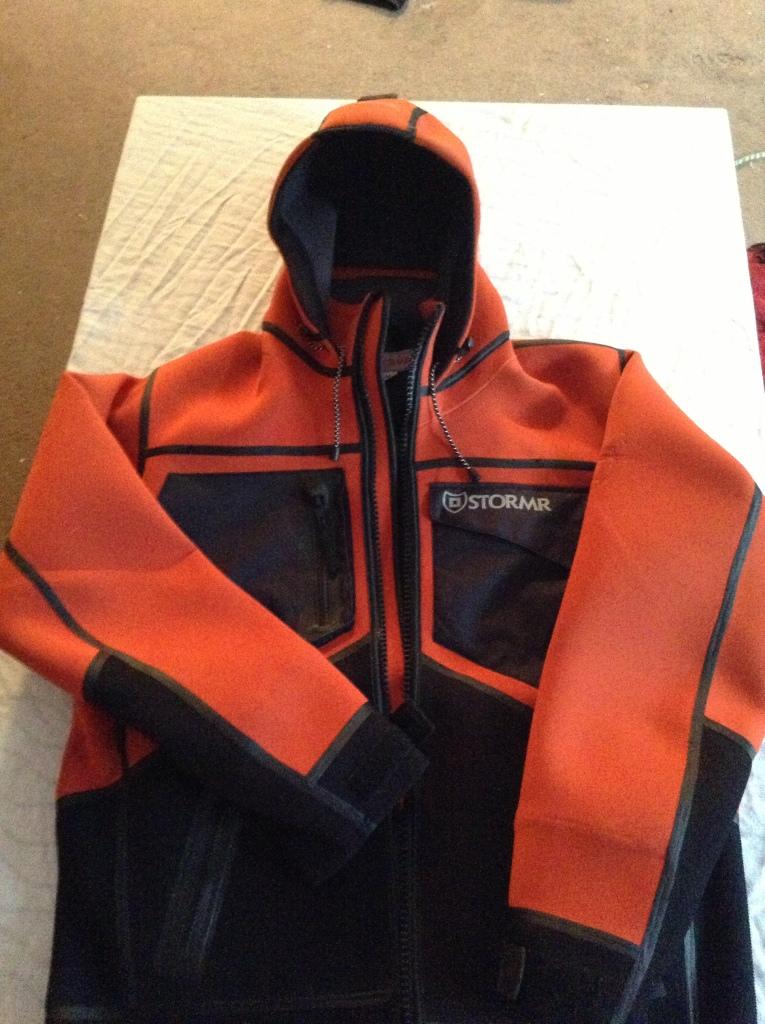 The Stryker Jacket