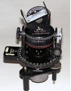 Astrocompass